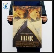 yiwu 2015 llegaron nuevos por encargo de impresión singular reciclar película elegante diseño del cartel