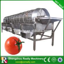 Cherry Tomato sorting machine / fruit vegetable sorting machine / fruit grading machine
