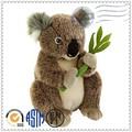 ICTI fabrika yeni moda hediyeler koala peluş oyuncak