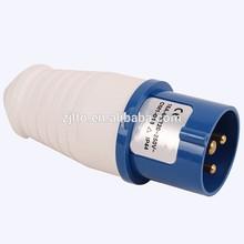 INDUSTRIAL POWER PLUG 3P 3PIN 16A 220V 013