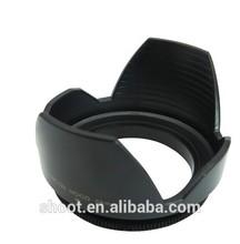 Original Lens Hood 58MM for Sony Nikon Canon Sigma Minolta Olympus