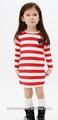 2015 venda quente novo item atacado vestido infantil crianças bela modelo de vestidos de meninas vestidos mais recente