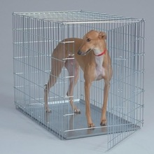 Dog Use cage and weld mesh Type dog kennel