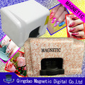 más barato de la fcc digital de superficie plana de bricolaje artpro uñas pintor