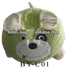 new product animal cartoon sofa chair children bean bag