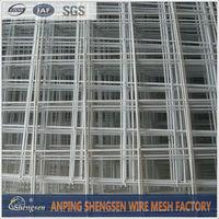 heavy duty galvanized welded wire mesh