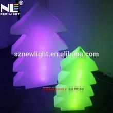 Alibaba illuminated LED light changing color tree