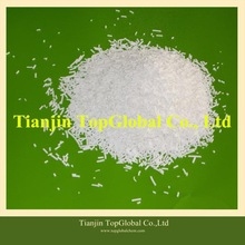 white powder sodium benzoate as preservative for sausage
