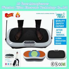 Erotic Magic Wand Massager Vibrator, F-908A Crazy Fit Vibration massager, Crazy fit massager