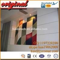 decorative wall cladding aluminum composite panels stone finish aluminum composite panels exterior 4mm pvdf aluminum composite p