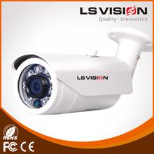 LS VISION 2mp outdoor ip camera de video seguridad smart industry ip camera waterproof camera