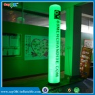 led light inflatable tube/inflatable decoration tube LED light for party/inflatable pillars