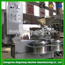 New development automatic sperilla oil production line