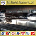 used metal roofing
