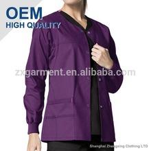 Unisex Uniform For Hospital Plus Size