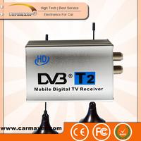 hot selling HD mobile digital TV receiver actualizacion de decodificadores satelitales