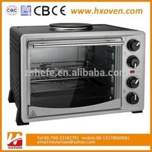 36 L Home appliance arabic bread oven