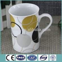 2014 hot sale drinkware colorful coffee mugs