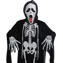 Best Price Hungry Ghost Halloween Costume For Men Or Women