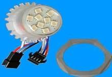 E14 Ferris Wheel rides light WS2811 and DMX512 controller led pixel light