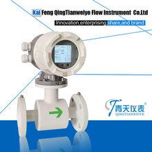 Electro magnetic Flowmeter/normal saline flow meter