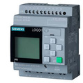 Siemens logo! Plc 8 6ed1055- 1fb10- 0ba2