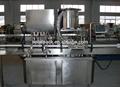 Automatische honig-abfüllmaschine