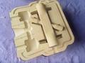 Chimique thermoplastique Solidity résine phénolique pour sable enrobé