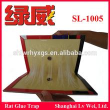 rat glue trap making machine Shanghai Lv Wei Mouse Glue Trap SL-1005