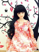 1M 100CM mini full size full body full silicone real doll with skeleton sex doll torso