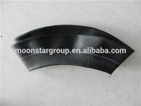 used butyl inner tube or the natural rubber inner tube