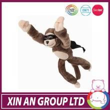 2014 new promotional monkey flying Plush Toy