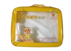 Plastic Bag Guangzhou/recycled Plastic Cosmetic Bag/plastic Soft Bag