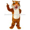 A medida trajes mascota/tigre de traje de china