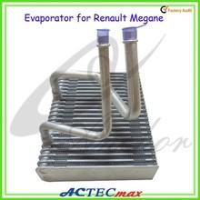 Car AC Evaporator Coil for Renault Megane, Auto Evaporator Core 60*200*240 LAMI