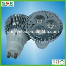 2014 7W 12W 15W COB Aluminum Alloy 86-265V AC PAR20 PAR30 PAR38 spotlight leds led PAR lamp