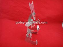 Designed metal stamping sheet bear fabrication