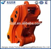 excavator hydraulic quick coupler attachments ZX200-8