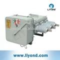 Lw3g-12 sf6 al aire libre poste montado interruptor de circuito