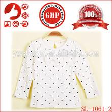 New fashion baby t-shirt,organic cotton baby t-shirt
