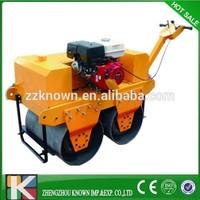 Kn-YL700-J Construction Machinery Honda Engine used sakai road roller