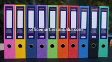 A4 Craft paper storage box file 37x26x7.5cm
