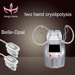 2015 Hot Sale Cryolipolysis Machine freezing fat cryolipolysis machine