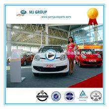 electric mini car with high performance/Nice Electric Mini Car wirh 5 seater 4 door
