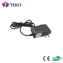 24W LED adapter with constant voltage DC24V output, 1A, IP25, with european plug