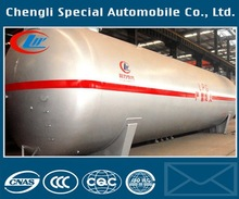 China professional 5m3 to 120m3 lpg tank manufacturers