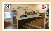 xmq1050e carton box automatic die cutting press machine