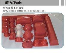 Silicon Pad Printing head pad printing equipment