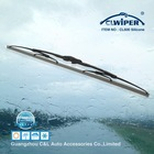 High quality good price 1.0mm thickness frame aero windscreen wipers