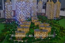 Real estate design model,architectural scale model making,construction model